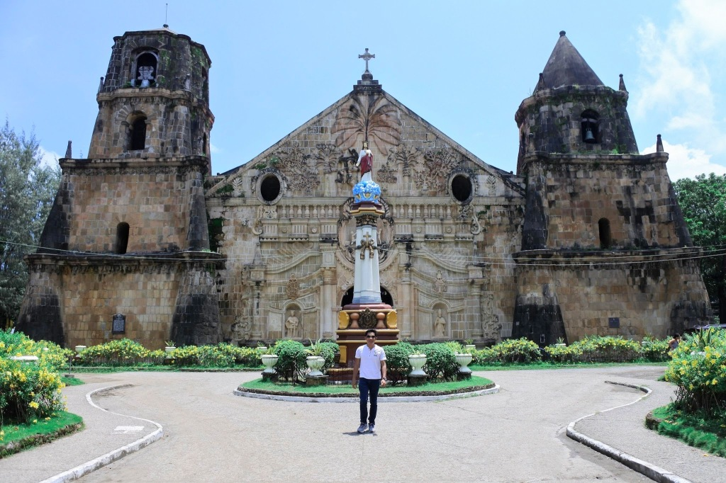 Miag-ao Church, Miag-ao, Iloilo